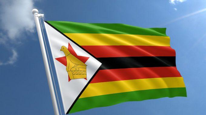 تقرير دولة زيمبابوي